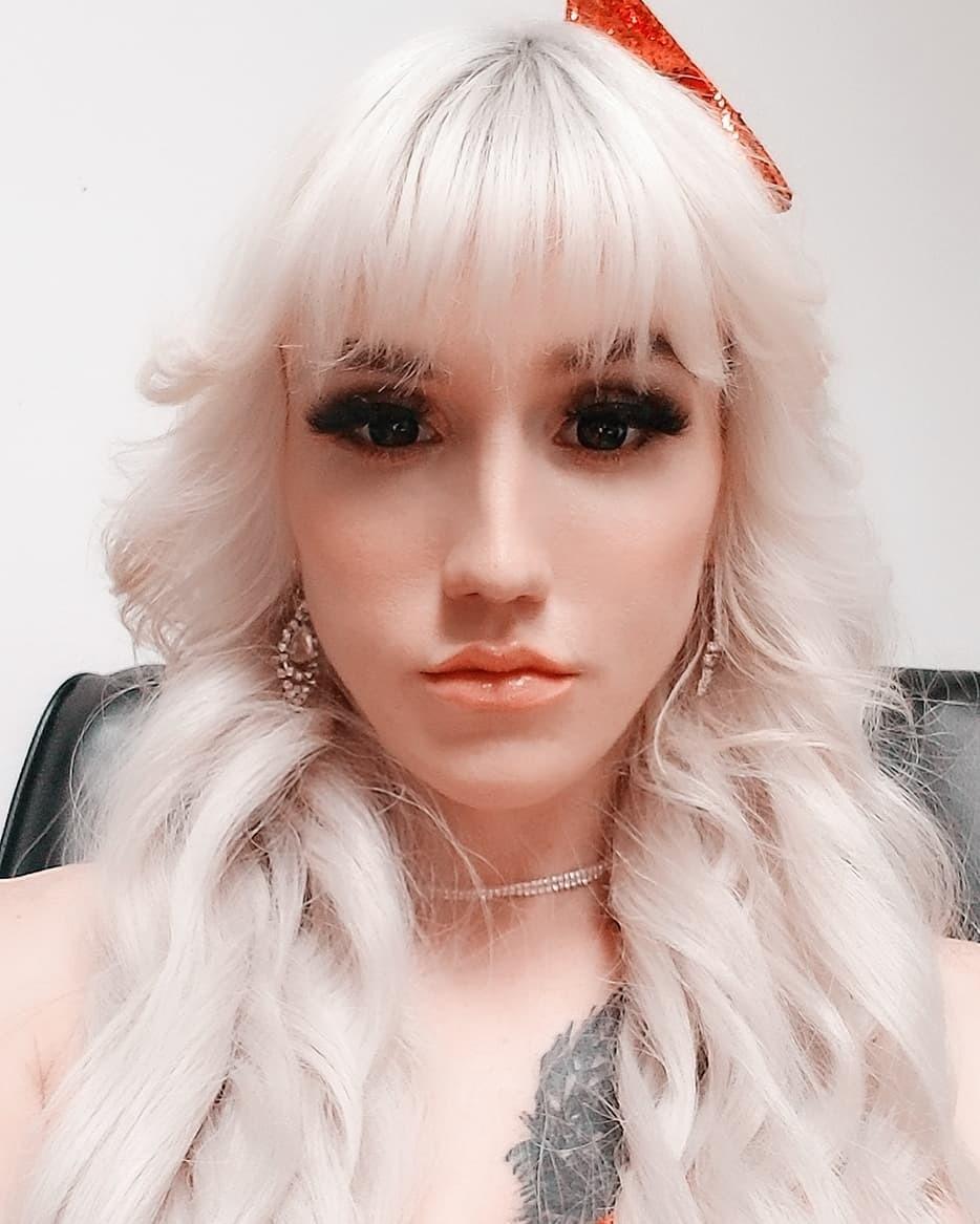 Icey Lena Kelly