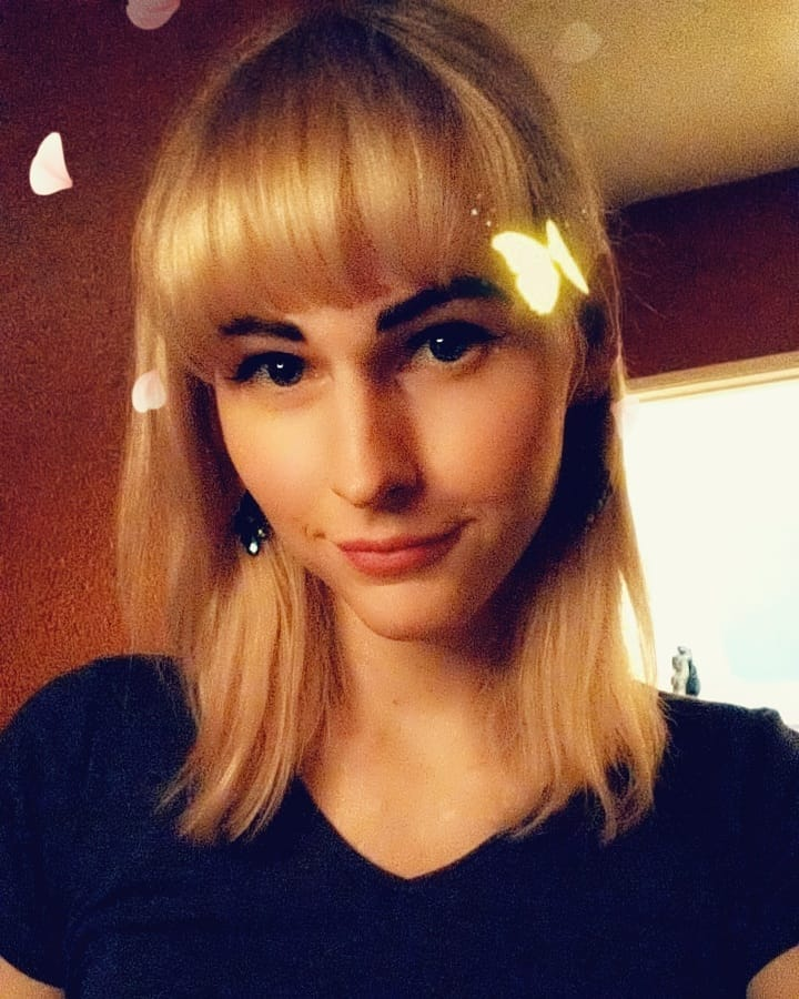 Lianna Lawson ts filter