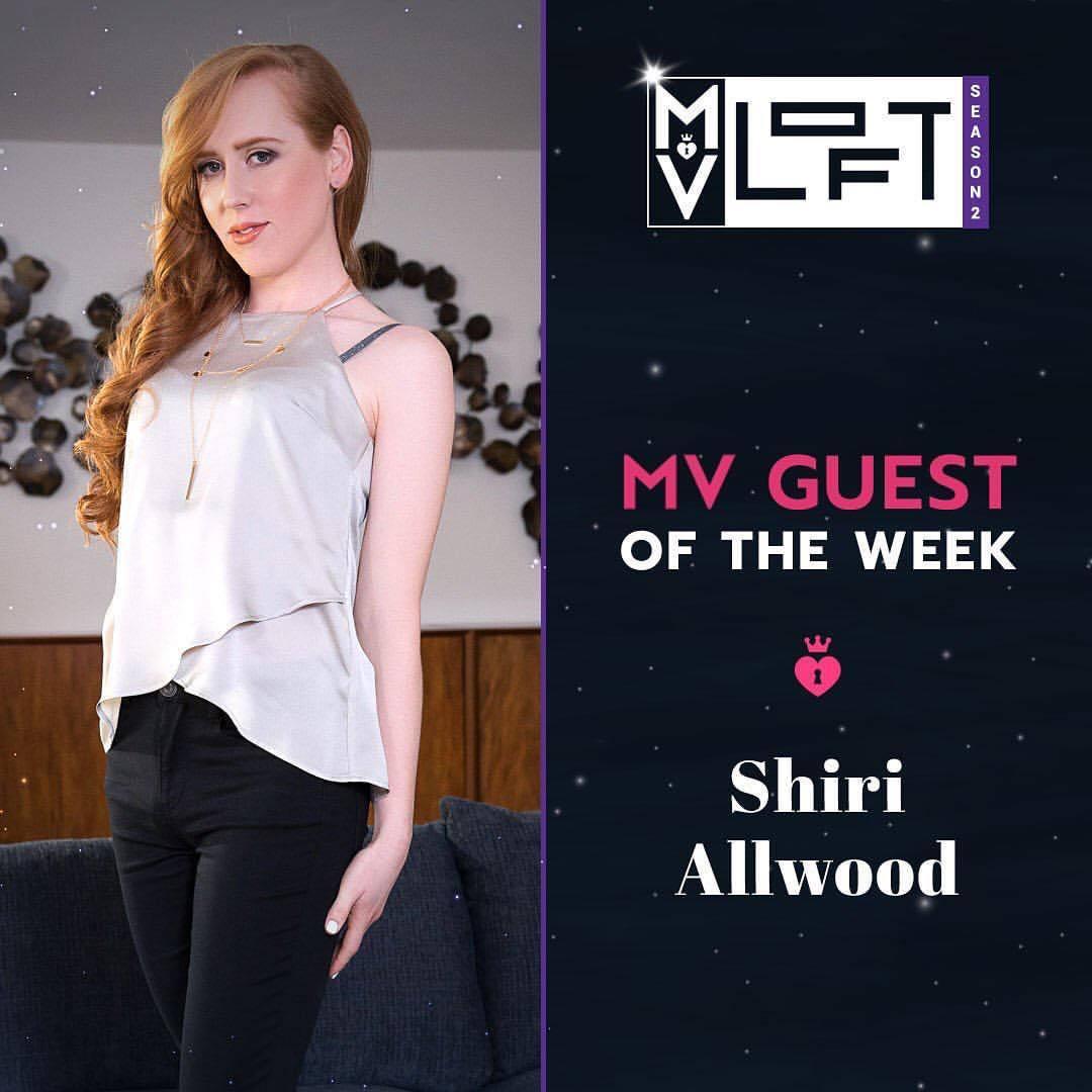 Trans Shiri Allwood