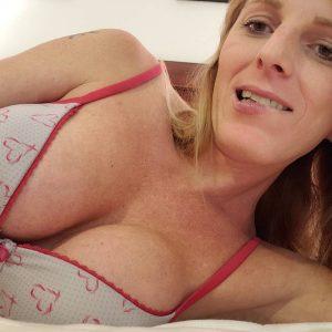 Nice boobies