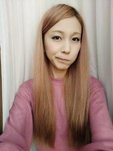 Trans Japan Chulin Nakazawa normal selfie