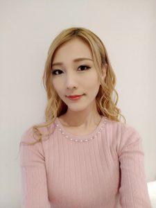 Tell me Chulin Nakazawa isn't the most beautiful newhalf online?!
