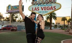 Korra Del Rio in Vegas porn