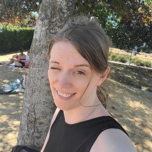 TS Jade49 at a park